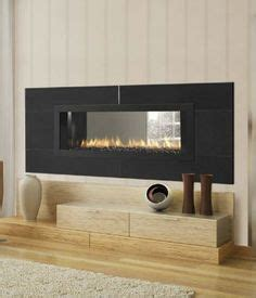 Foyer électrique 3 Faces by Fireplace Design Contemporary Fireplaces And Berry Berry
