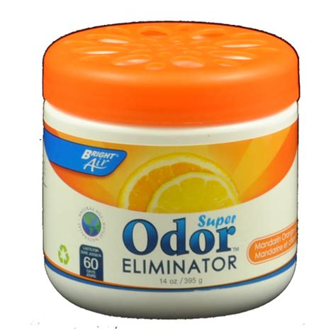 odor eliminator orange lemon scent vacsewcenter