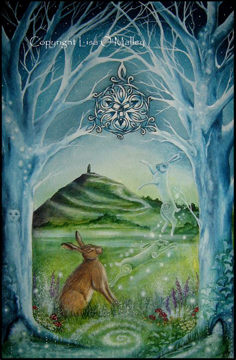 wedding blessing glastonbury items similar to print hare quot gateway quot glastonbury tor