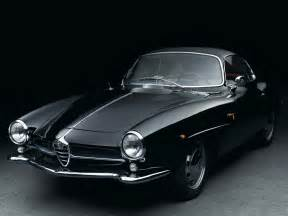Alfa Romeo Guilietta Sprint Alfa Romeo Giulietta Sprint Speciale Designed By The