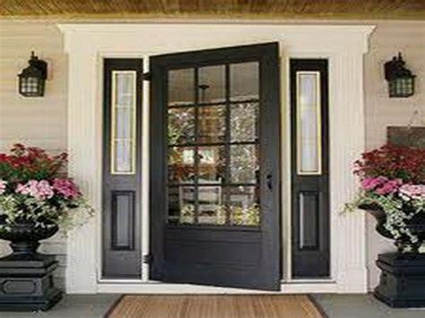 How To Repairs How To Choose Exterior Door Trim Kits Exterior Door Trim Kits