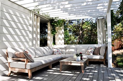 great ideas for outdoor living designs interior design 31 inspirational outdoor interior design ideas pictures