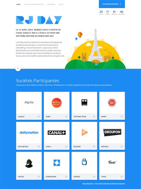 page layout and design concepts 33 brilliant landing page design concepts web graphic