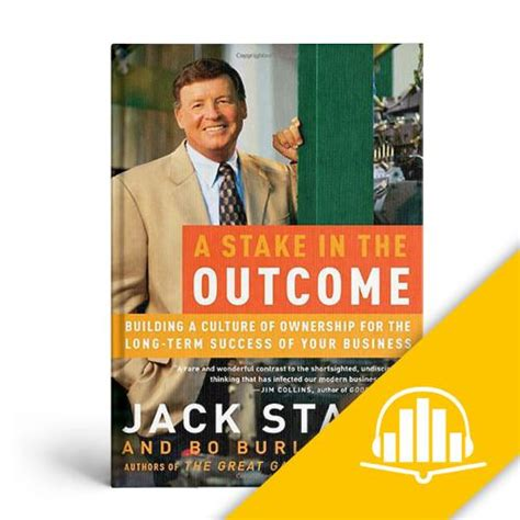 A Stake In The Outcome Audiobook Cd The Great Game Of