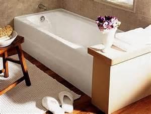choosing a corner bathtub
