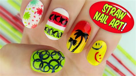 Artwork Nails by 33 Nail Designs To Inspire You