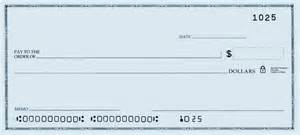 personal check printing template techchecks net resources