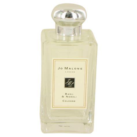 Parfum Original Jo Malone Basil Neroli For Unisex jo malone basil neroli by jo malone cologne spray