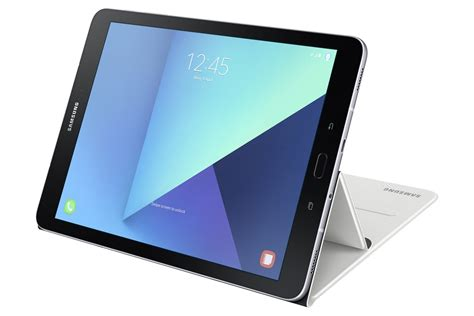 Samsung Tab S3 Terbaru a pro tablet surfaces the samsung galaxy tab s3 has speakers s pen keyboard
