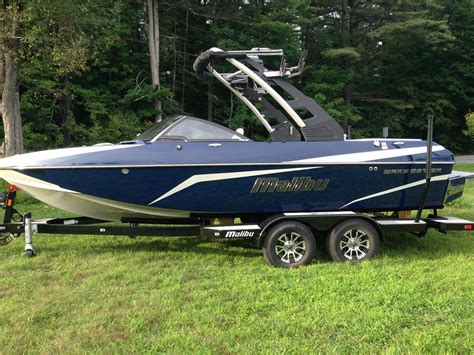 malibu boats new york 2017 malibu wakesetter 21 vlx for sale in gansevoort new york