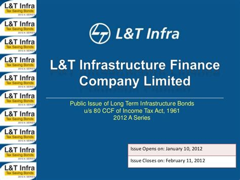 L Infrastructure by L T Infra Provides Future Perspective On The