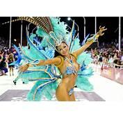 Nuevo Carnaval De Gualeguaych&250 Intensifican Las Tareas
