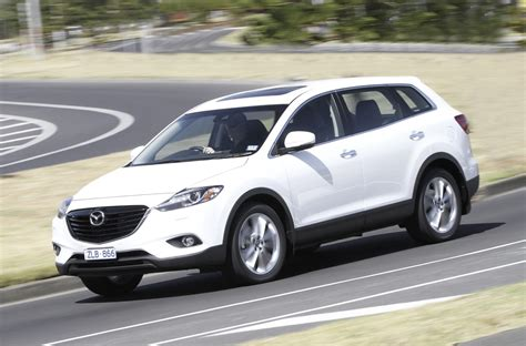 mazda car ratings 2013 mazda cx 9 review caradvice