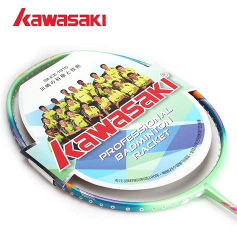 Raket Kawasaki kawasaki badminton racket reviews shopping