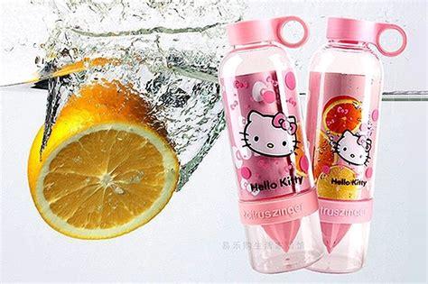 Termos Karakter Hellokitty Mickey Cold Baru jual citrus ziinger bottle karakter hello dan doraemon botol minum jagalana