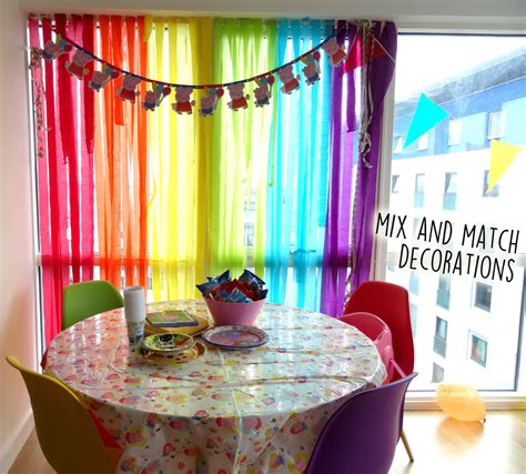after decorations mix and match your 3 year old s birthday theme the