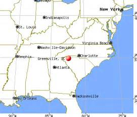 greenville south carolina sc profile population maps