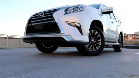 lexus is f sport 2017 interior 2017 lexus gx 460 luxury f sport exterior interior in