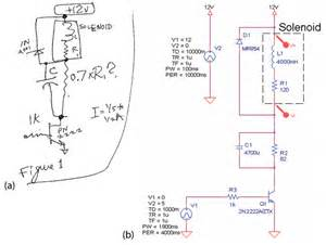 what s all this solenoid driver stuff anyhow