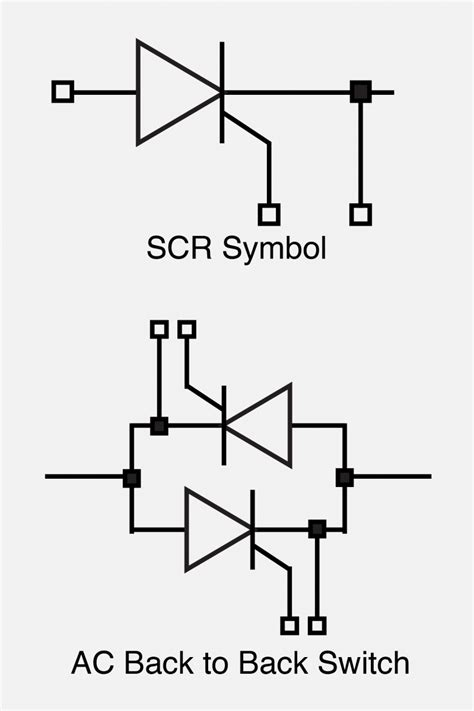 what is a scr diode image gallery scr