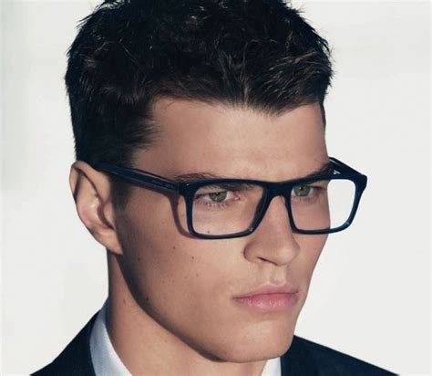 gafas para cara alargada hombre gafas hombre moda