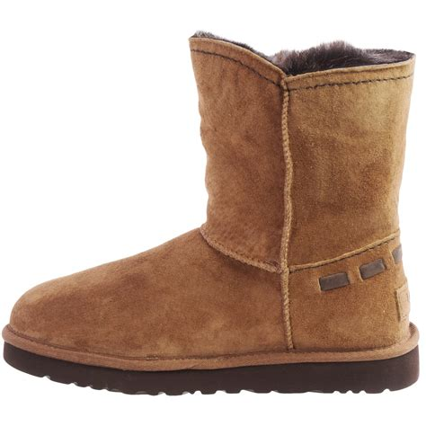 sheepskin boots for ugg 174 australia meadow sheepskin boots for 123yw