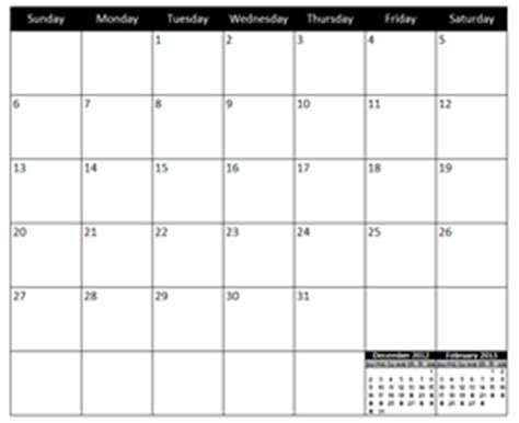windows monthly calendar template calendar template 2016