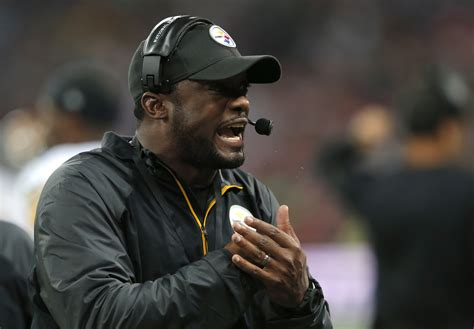 pittsburgh steelers coach salary steelers tomlin extend partnership through 2018