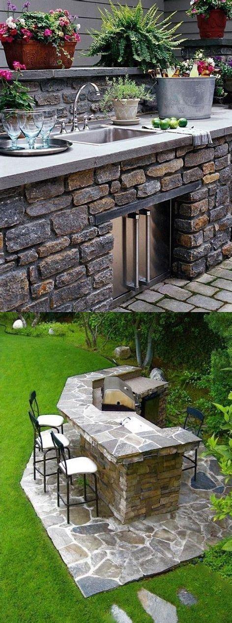 outdoor kitchen ideas plans outdoor kitchen design ideas garden pinterest
