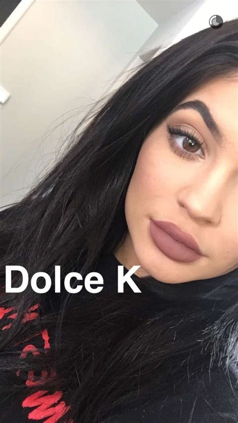 Lipkit Dolce K Original 17 best ideas about lip kit on