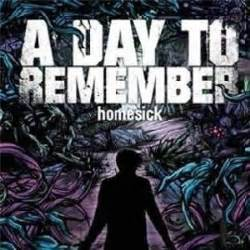 homesick by a day to remember album review gmclarty91 s