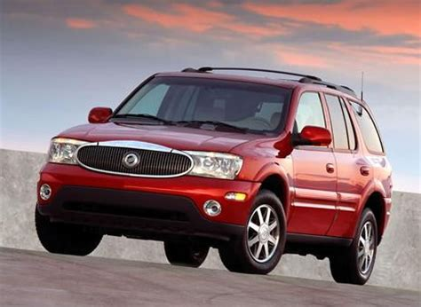 how to learn all about cars 2004 buick rendezvous parental controls buick rainier overview cargurus