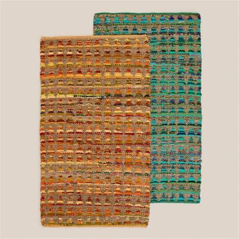 chindi rug world market 3 x5 multicolor chindi rugs world market