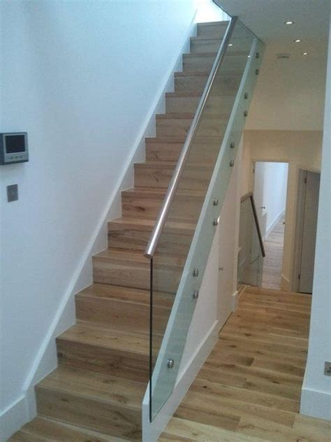 Staircase Ideas Uk Glenrosa Uk Contemporary Staircase By Amorphous Design Ltd