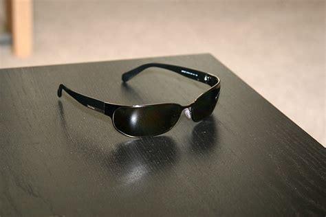 fs authentic prada mont blanc sunglasses brand new clublexus lexus forum discussion