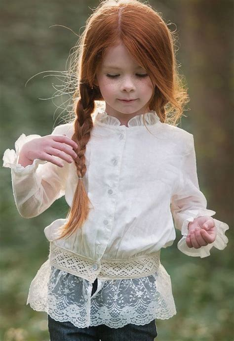 kid actresses with red hair 11 secrets a redhead won t tell you how to be a redhead