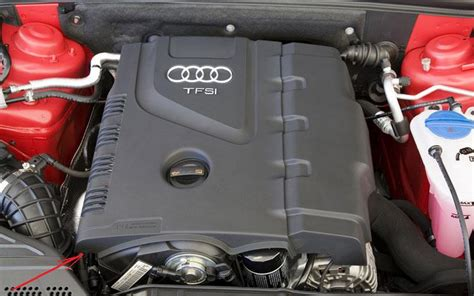 audi a4 b8 how to reset check engine light audiworld looking for engine diagram showing location of divertor