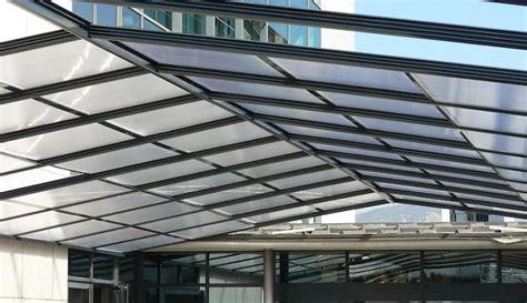 techo de policarbonato precio techos de policarbonato cerramientos abatibles