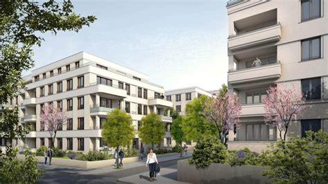 wohnungen berlin charlottenburg wilmersdorf in schmargendorf entstehen 973 neue wohnungen