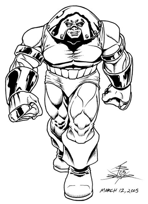 free coloring pages of marvel villains