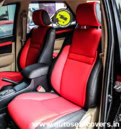 Car Seat Covers For Sale In Nz Toyota Fortuner Car Seat Covers In Coimbatore Car Decors