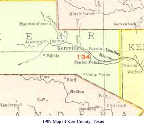map of kerr county texas kerrville tx 78028 rm reliable electric kerrville tx 78028 electrician electrical contractor