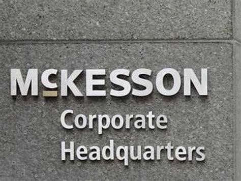 Mckesson Mba Internship by Rank 2 Mckesson Corporation Top 10 Retail Companies In