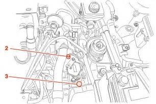 Peugeot 307 Engine Diagram