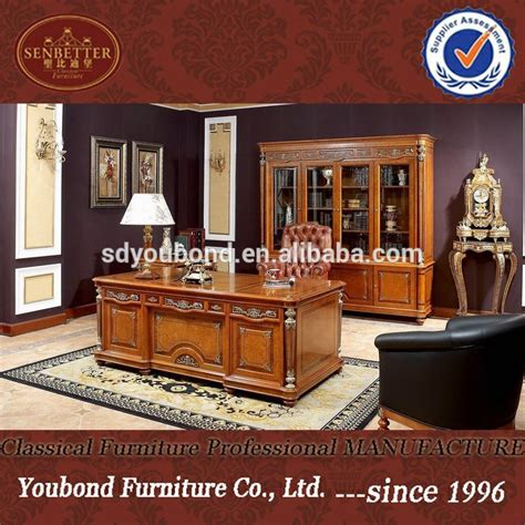 royal office furniture 0029 classic royal office furniture luxury office desk