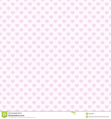 pink heart pattern background pink heart seamless pattern background royalty free stock