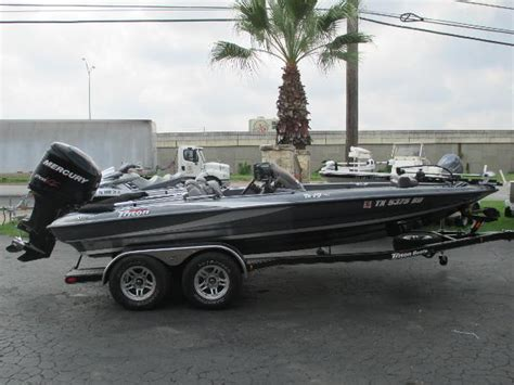 triton boats dealers texas triton tr 19 boats for sale in texas