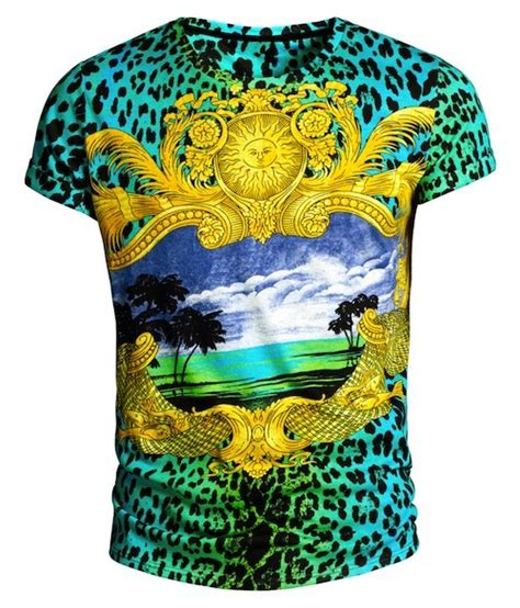 versace pattern meaning cheetah print on my sleeve but i versace original