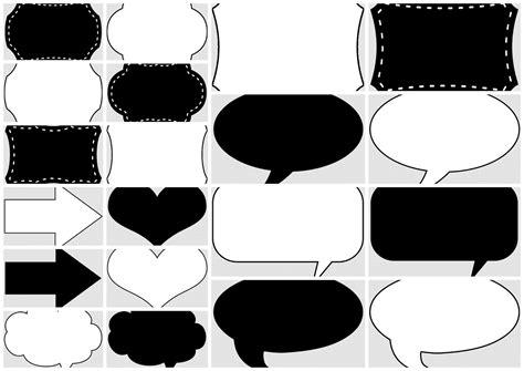 imagenes en negro para imprimir etiquetas para 15 a 241 os en blanco y negro para imprimir