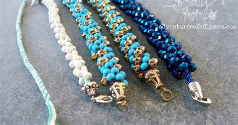 prima bead adventures of a diy kumihimo beaded bracelets from